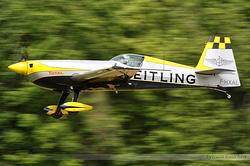Extra EA-330SC F-HXAL