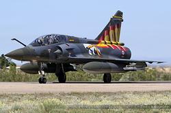 Dassault Mirage 2000D Armée de l'Air 627 / 30-JO