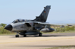 Panavia Tornado ECR Germany Air Force 46+24