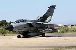 Panavia Tornado ECR Germany Air Force 46+55
