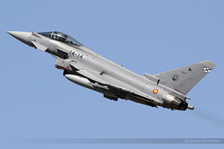 Eurofighter EF-2000 Typhoon Spain Air Force C.16-50 / 14-14