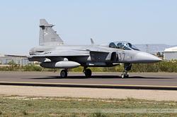 Saab JAS-39C Gripen Hungary Air Force 37