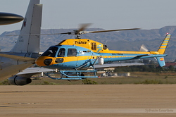 Eurocopter AS-355NP Ecureuil 2 Spain Guardia Civil EC-MHU