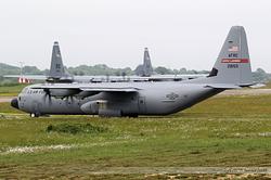 Lockheed C130J-30 US Air Force 02-8155