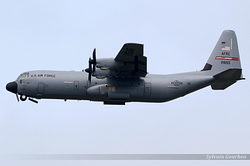 Lockheed C130J-30 US Air Force 10-5728