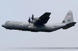 Lockheed C-130J-30 Hercules US Air Force 08-8603