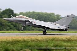 Dassault Rafale C Armée de l'Air 142 / 4-GU