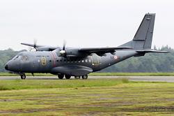 CASA CN-235-200M Armée de l'Air 114 / 62-IJ / F-RAIJ