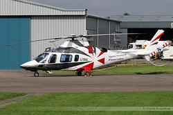 Agusta Westland AW-109E Power Bristow Academy G-TRNG