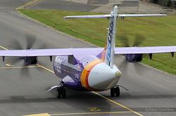 ATR 42-500 Flybe G-ISLF