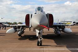 McDonnell Douglas F-4E Phantom II Greece Air Force 01504