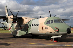 CASA C-295M Oman Air Force 903