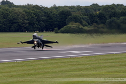 General Dynamics F-16C Fighting Falcon Poland Air Force 4056