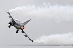 Saab JAS-39C Gripen Sweden Air Force 39277