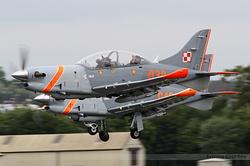 PZL-130 TC-II Orlik Poland Air Force 038 & 043