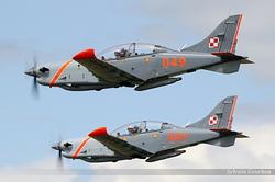 PZL-130 TC-II Orlik Poland Air Force 049 & 051