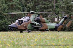 Eurocopter EC-665 HAP Tigre Armée de Terre 6012 / BJL / F-MBJL