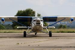 Pilatus PC-6/B2-H4 Armée de Terre 888 / MCB / F-MMCB