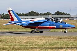 Dassault Alpha Jet E Armée de l'Air 146 / F-UHRR / 1