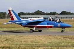 Dassault Alpha Jet E Armée de l'Air 79 / F-TENA / 3