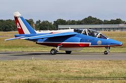 Dassault Alpha Jet E Armée de l'Air 119 / F-UGFE / 4