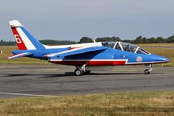 Dassault Alpha Jet E Armée de l'Air 45 / F-TETF / 6