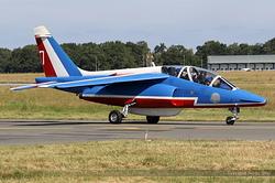 Dassault Alpha Jet E Armée de l'Air 88 / F-TELL / 7