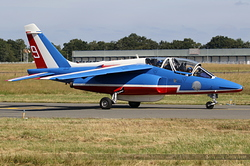 Dassault Alpha Jet E Armée de l'Air 68 / F-TEMO / 9