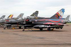 Dassault Mirage 2000N Armée de l'Air 353 / 125-AM