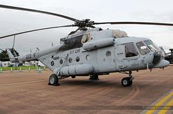 Mil Mi-17Sh Croatia Air Force 223
