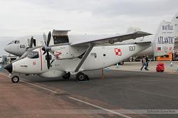 PZL-Mielec M-28B1R Bryza 1R Polish Navy 1017
