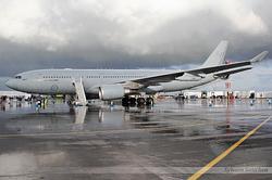 Airbus KC-30A Royal Australian Air Force A39-001
