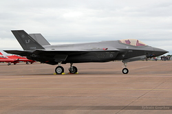 Lockheed Martin F-35A Lightning II US Air Force 12-5058 / LF