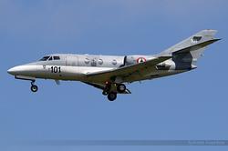 Dassault Falcon 10MER Marine Nationale 101