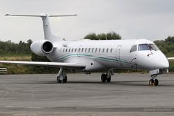 Embraer ERJ-145LU Equaflight Service F-HRGD