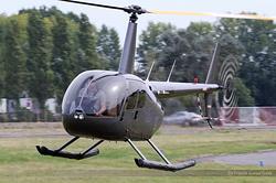Robinson R44 Clipper II F-HGMU
