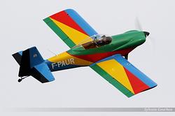 Van's Aircraft RV-4 F-PAUR