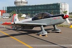 Mudry Cap 10B Marine Nationale 214