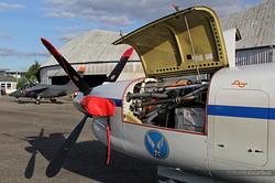 Socata TBM-700B Armée de Terre 156 / ABT / F-MABT
