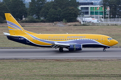 Boeing 737-348 Europe Airpost F-GIXI