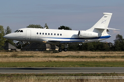 Dassault Falcon 2000 Master Jet CS-DTR