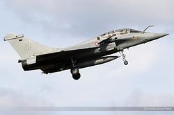Dassault Rafale B Armée de l'Air 341 / 4-FH