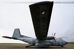 Transall C-160R Armée de l'Air R225 / 64-GY / F-RAGY