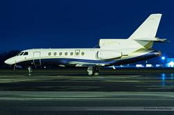 Dassault Falcon 50 2-NYAW