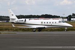 Gulfstream G150 Skyservice Business Aviation C-GXNW