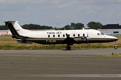 Beech 1900D Twin Jet F-GLNH