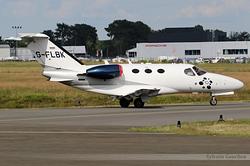 Cessna 510 Citation Mustang TAG Aviation (UK) G-FLBK