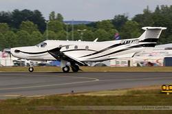 Pilatus PC-12/47E OY-EUR