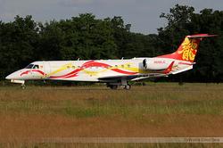 Embraer ERJ-135BJ Legacy 650 JC Jet N688JC