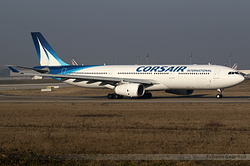 Airbus A330-343 Corsair International F-HZEN